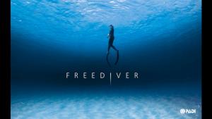 PADI Freediver Touch App