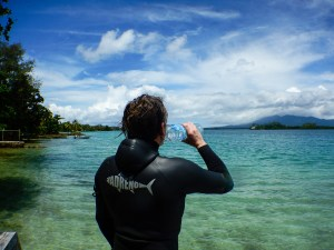 Solomon Islands Freediving Holiday