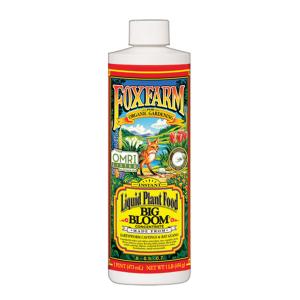 FoxFarm Qt Conc Big Bloom Liquid