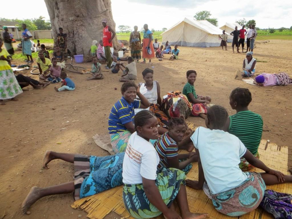 Mchenga | Malawi Floods