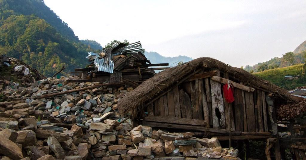 Keura home | Nepal Earthquake