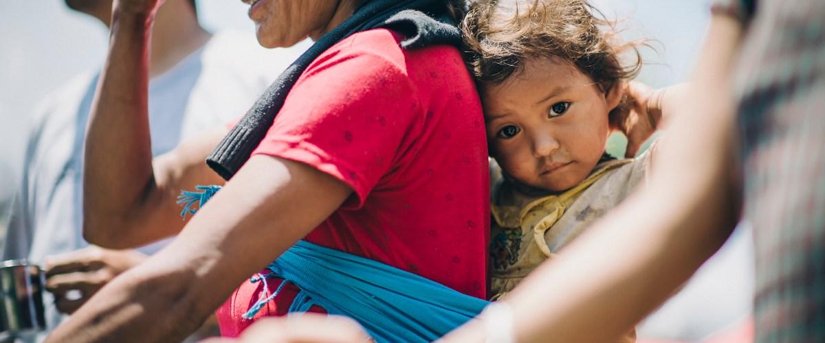 Water Mission - Nepal 2015 Sean Sheridan