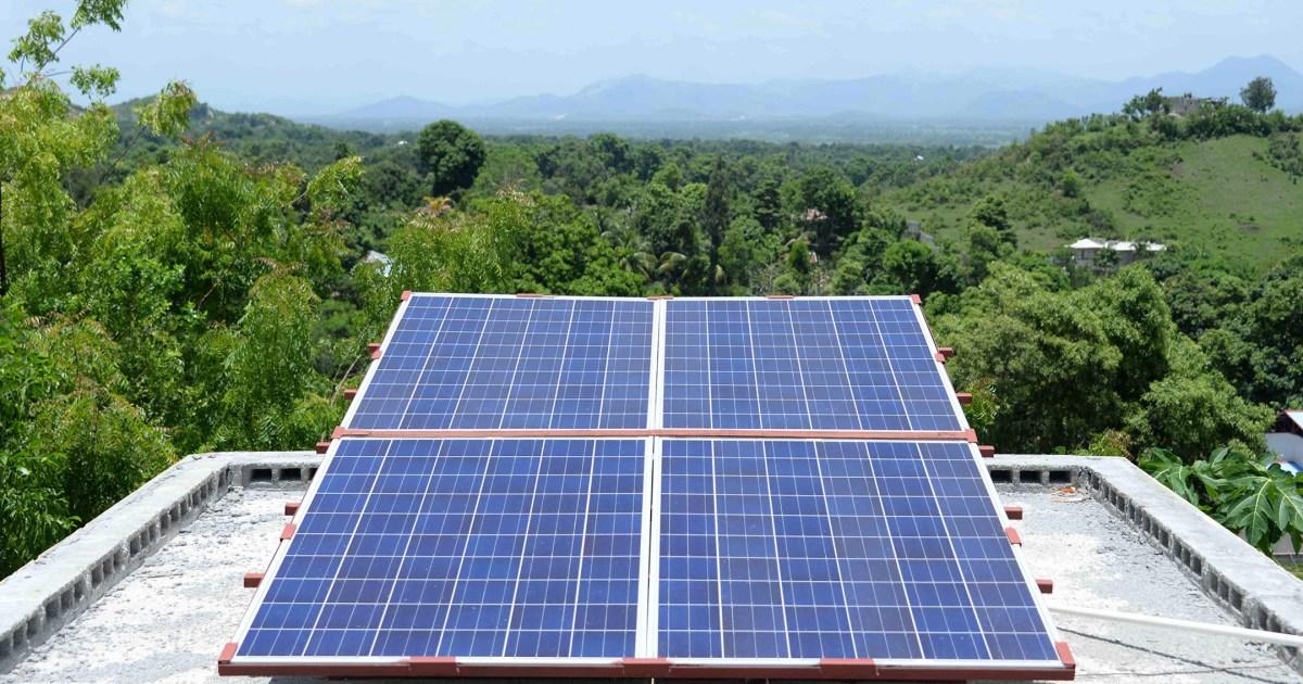 Enlightone: Solar Water Pump Systems