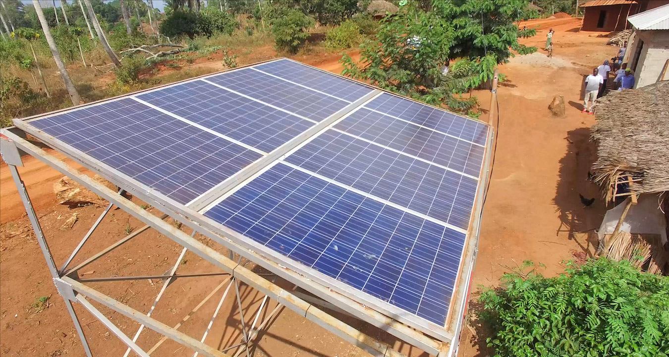 Solar-powered pumping is outpacing the productivity and sustainability of alternative methods.