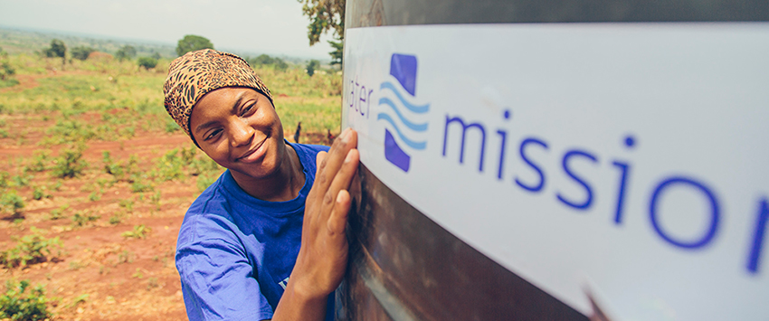 Water Mission Tanzania