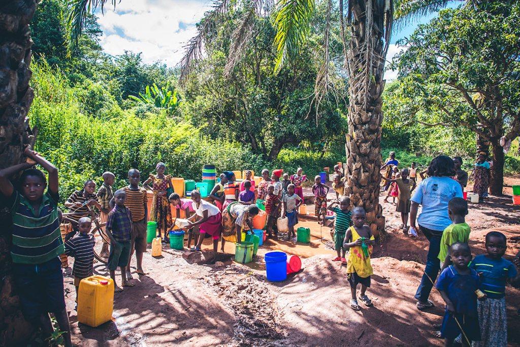 Zeze, Tanzania