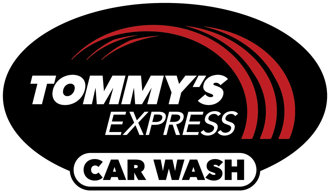 Tommy's Express Car Wash
