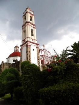 Arch Capilla San Sebastian