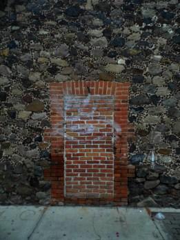 Door Bricks San Sebastian Xolalpa