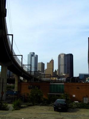 Light Rail to Pittsburgh