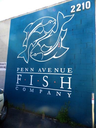Penn Ave Fish Co