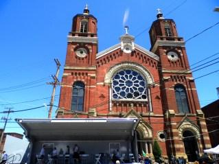 St Stanislaus Church