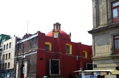 Windows Museo Nacional Arte