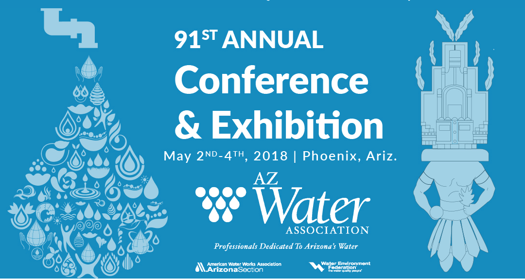 Report back: 91st Annual AZ Water Conference