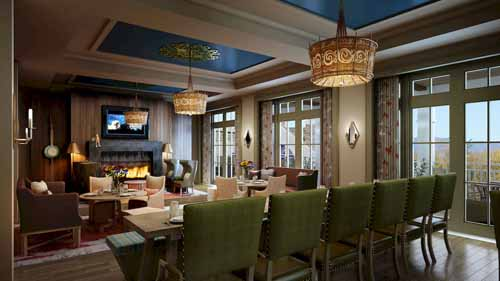 Dollywood Dreammore Resort Dining Pigeon Forge Tn
