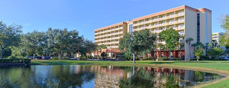 Lake Buena Vista Hotels Near Disney Springs