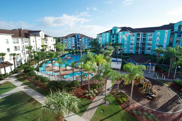 Grand Villas Resort Orlando Fl Pools Heated Outdoor
