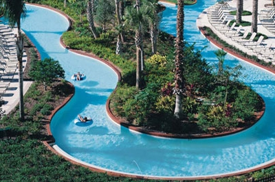 Hotels In Orlando With Lazy River And Water Slide