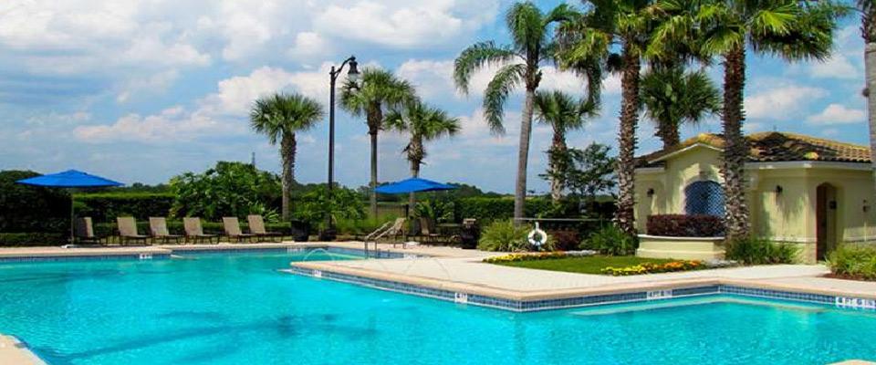 Omni Orlando Resort At Champions Gate Pool
