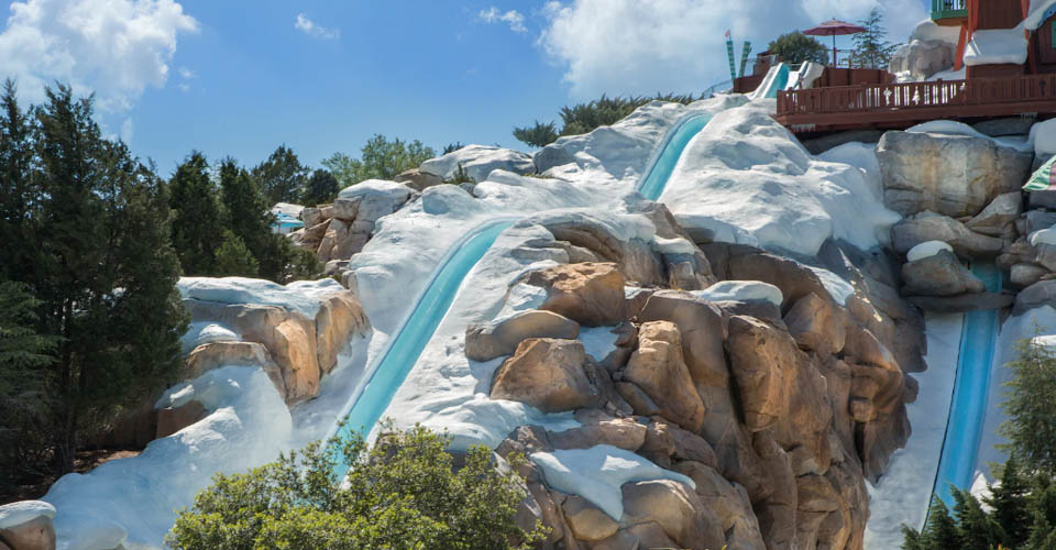 blizzard beach water slides well rounded fun for everyone in your group is what you will find at disney's blizzard beach water slides in orlando. Blizzard Beach Water Slides Adult Water Slides Older Kids Kids Water Slides