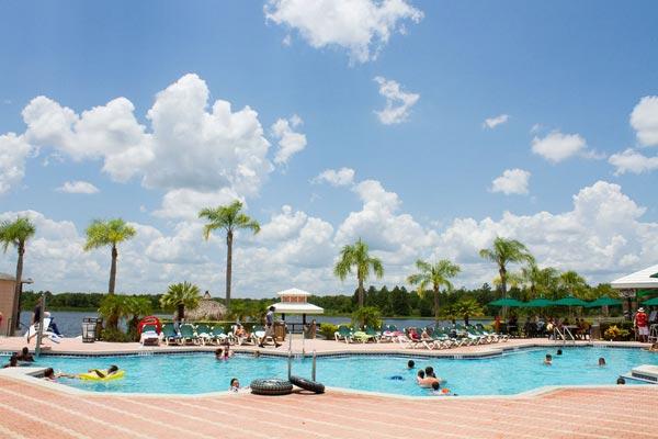 Summer Bay Resort Pools Orlando Florida Exploria Resorts