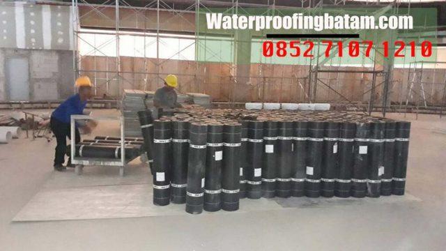harga waterproofing per meter di  sambau  ,kota Batam - Whatsapp Kami : 08 52 71 07 12 10