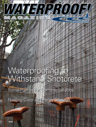 Waterproof Magazine Fall 2008 Issue