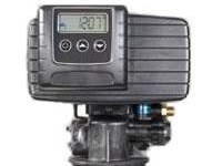 Fleck 5600SXT Filter Only Control Head, Backwash only valve