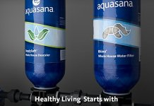 Aquasana 10-Year, 1,000,000-Gallon Whole House Water Filter + SimplySoft Salt-Free Descaler with Pro Install Kit