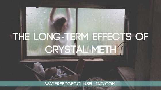 The-long-term-effects-of-Crystal-Meth
