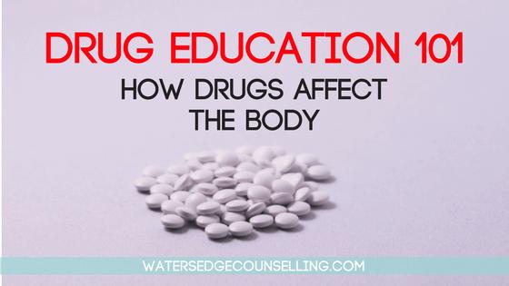 drug education 101-2