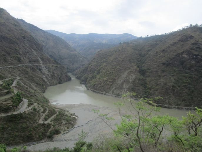 Watershed management must against climate change