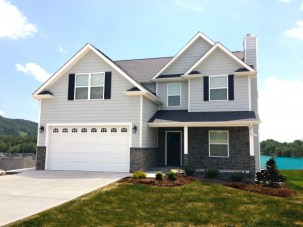 Sold Cornerstone at Waterside Cove