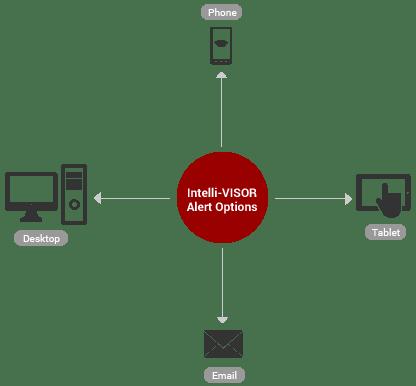 Intelli-VISOR monitoring