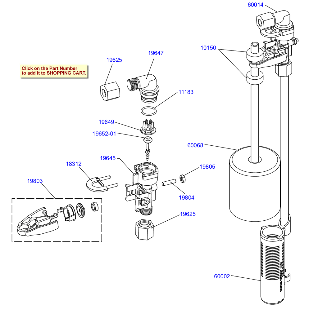 Water Softener Wiring Schematic