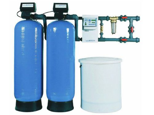 How To Get Rid Of Your Water Softener U0026 39 S Stinking Smell