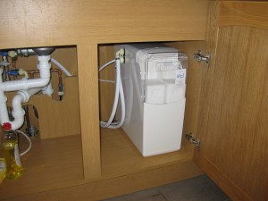 our range norfolk water softeners