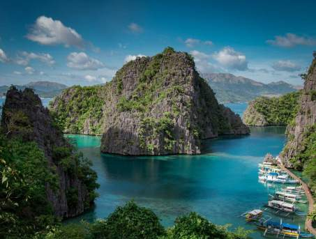 The Best Dive Sites in the Philippines