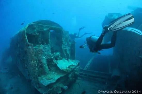 costa rica diving