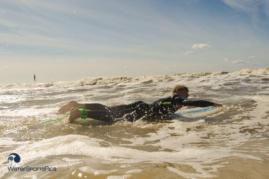 Fun afternoon with Dylan van der Meij,  24 August  2014.
