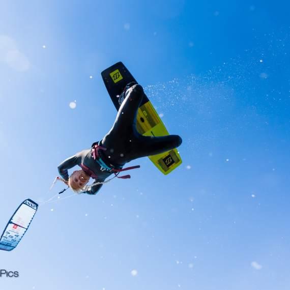 Lasse Flying