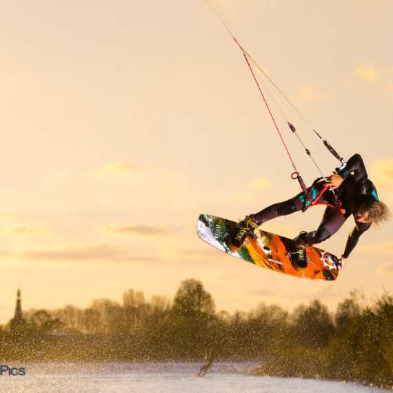 Sunset Session medemblik