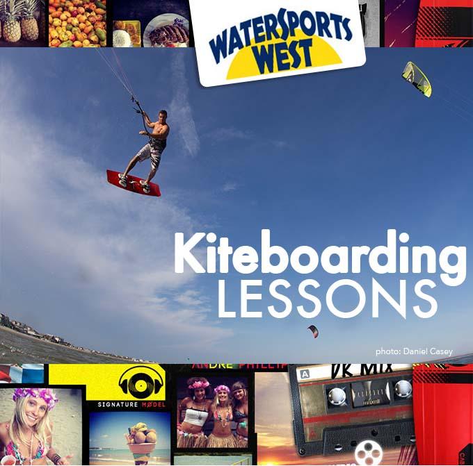 Kiteboarding Lessons Tampa Bay