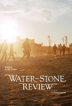 waterstone review, volume 12
