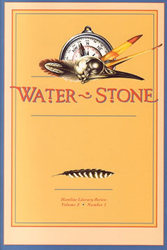 waterstone review, volume 2