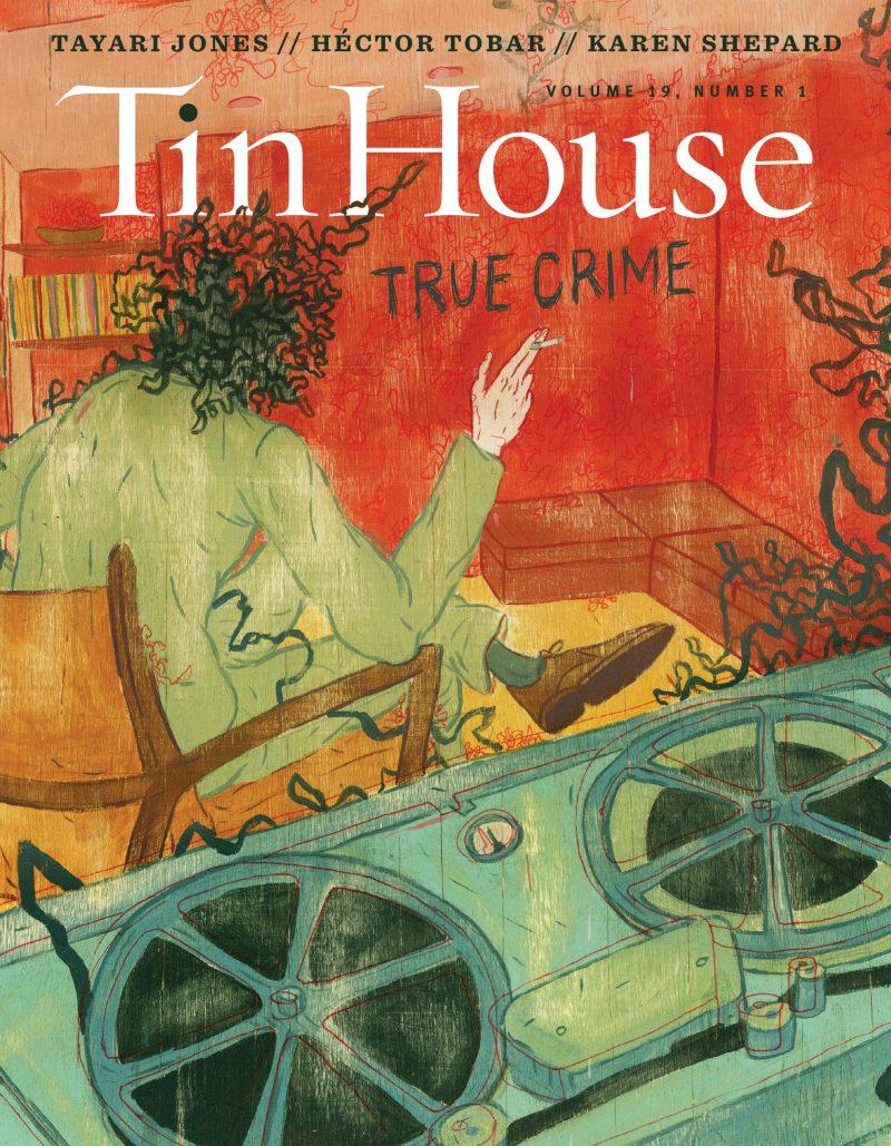 Tin House Journal