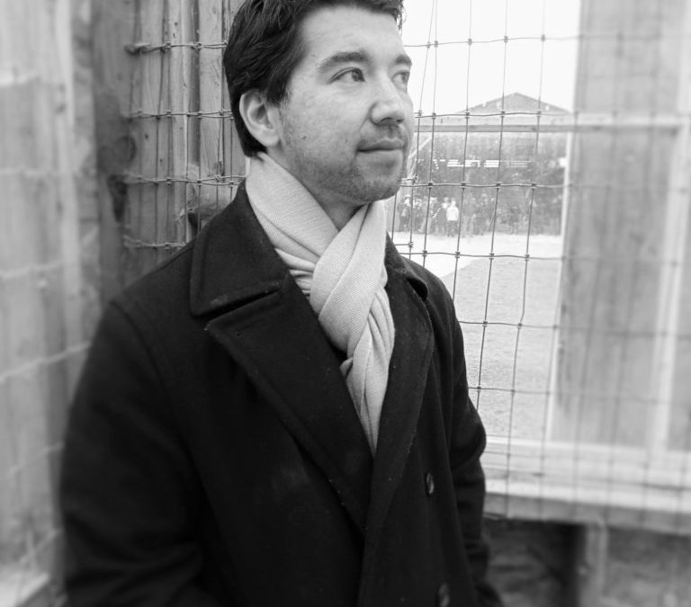 In The Field: Conversations With Our Contributors–Michael Schmeltzer
