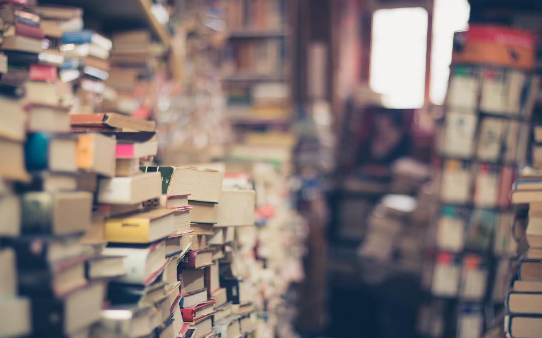Five Ways to Get Involved With the Twin Cities Literary Community, by Emma Johnson-Rivard
