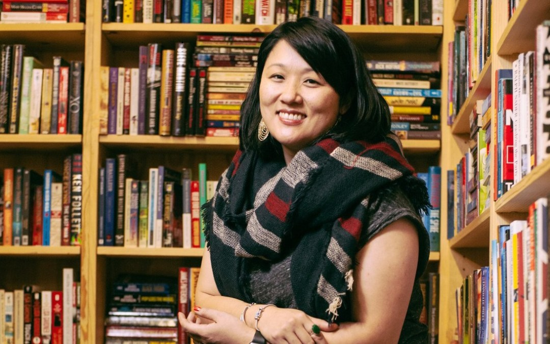 A Conversation With Sun Yung Shin: WSR Contributing Poetry Editor