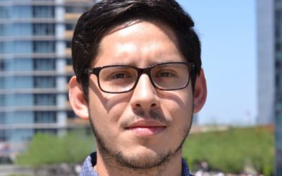 In The Field: Conversations With Our Contributors–Esteban Rodriguez